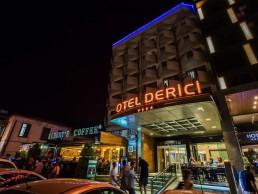 Otel-Derici Hotel